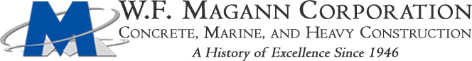 W.F. MAGANN CORPORATION