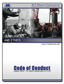 Code of Conduct Manual