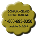 Compliance and Ethics Hotline