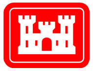 U. S. Army Corps of Engineers Logo